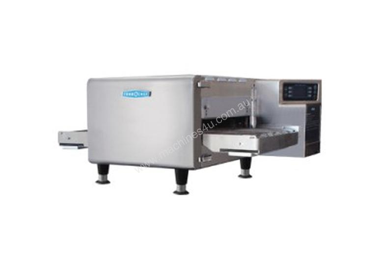 Turbochef HHC1618 - Ventless Single Belt Electric Conveyor Oven