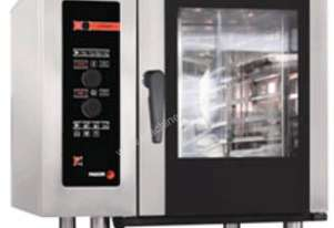 FAGOR 6 Tray Gas Advance Concept Combi Oven ACG-061