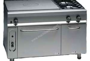 FAGOR Gas Oven Solid Top Range 2 Open Burners CGF9-121-I