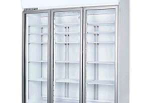 Skope SK1500 Triple Door Drink Fridge - 1536 Litre