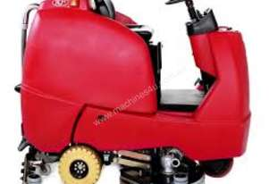 Rcm Ride On Scrubber for Sale