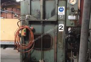 Johns Hydraulic Press