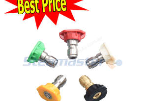 Quick Connect Nozzle Kit 045 High Pressure Water Cleaners