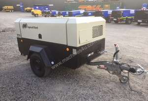 2011 Ingersoll Rand 7/71 260cfm Diesel Air Compressor, 6 MONTH WARRANTY