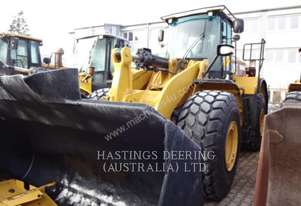 CATERPILLAR 966KXE Wheel Loaders integrated Toolcarriers