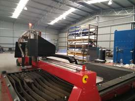 Farley QuikEDGE MAXPRO 200 Connect Plasma Cutting Machine (AUSTRALIAN MADE) - picture6' - Click to enlarge