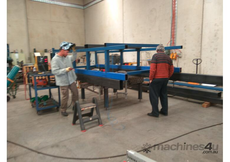 Farley QuikEDGE MAXPRO 200 Connect Plasma Cutting Machine (AUSTRALIAN MADE)