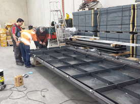 Farley QuikEDGE MAXPRO 200 Connect Plasma Cutting Machine (AUSTRALIAN MADE) - picture15' - Click to enlarge