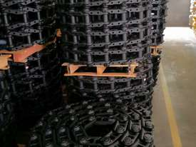 Excavator PC300-6 Parts  Track Link - picture1' - Click to enlarge