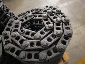 Excavator PC300-6 Parts  Track Link - picture4' - Click to enlarge