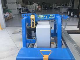 Vacuum Lifter With 90 Degree Power Tilt - picture2' - Click to enlarge