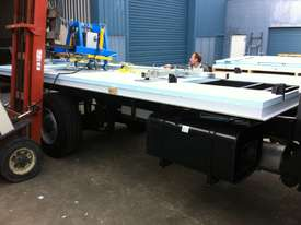 Vacuum Lifter With 90 Degree Power Tilt - picture11' - Click to enlarge