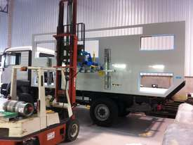 Vacuum Lifter With 90 Degree Power Tilt - picture13' - Click to enlarge