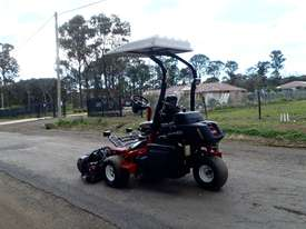 Toro Triflex 3400D Golf Greens mower Lawn Equipment - picture4' - Click to enlarge