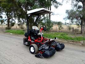 Toro Triflex 3400D Golf Greens mower Lawn Equipment - picture6' - Click to enlarge