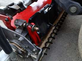 Toro Triflex 3400D Golf Greens mower Lawn Equipment - picture9' - Click to enlarge
