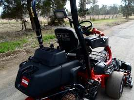 Toro Triflex 3400D Golf Greens mower Lawn Equipment - picture12' - Click to enlarge