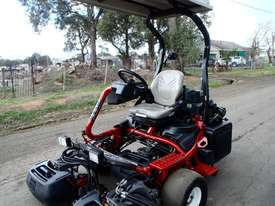 Toro Triflex 3400D Golf Greens mower Lawn Equipment - picture13' - Click to enlarge