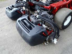 Toro Triflex 3400D Golf Greens mower Lawn Equipment - picture14' - Click to enlarge