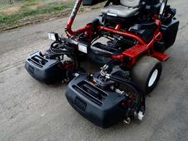 Toro Triflex 3400D Golf Greens mower Lawn Equipment - picture17' - Click to enlarge