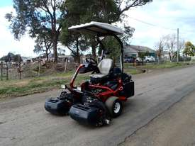 Toro Triflex 3400D Golf Greens mower Lawn Equipment - picture2' - Click to enlarge