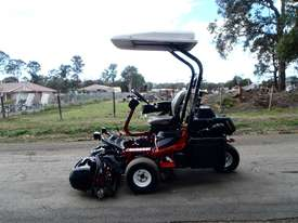 Toro Triflex 3400D Golf Greens mower Lawn Equipment - picture3' - Click to enlarge