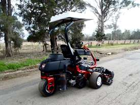 Toro Triflex 3400D Golf Greens mower Lawn Equipment - picture5' - Click to enlarge
