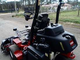 Toro Triflex 3400D Golf Greens mower Lawn Equipment - picture15' - Click to enlarge