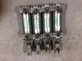Assorted Air rams - picture3' - Click to enlarge