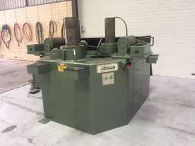 Used Roundo R6 Section Rolls - picture0' - Click to enlarge