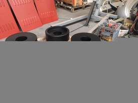 Used Roundo R6 Section Rolls - picture10' - Click to enlarge