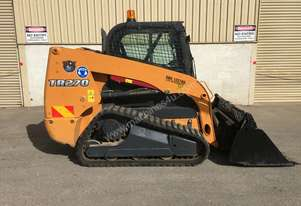 Case   TR270 Skid Steer Loader