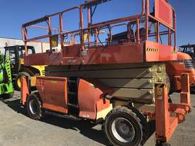JLG 4394RT - scissor lift - picture0' - Click to enlarge