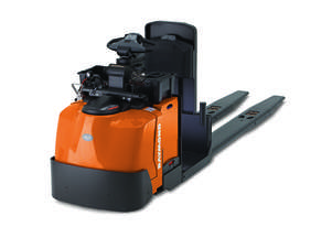 Raymond 8510 Power Pallet Truck