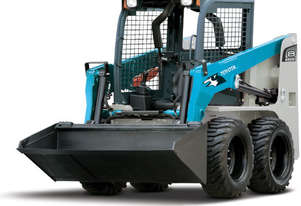 Toyota Skid Steer Loader Models 320Kg - 900Kg