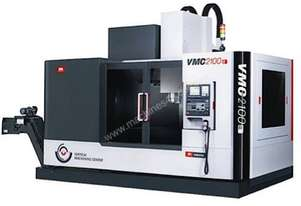 Shenyang Vertical Machining Center VMC2100B X/Y/Z 2100/800/800