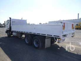 NISSAN UD CWB450 Tipper Truck (T/A) - picture3' - Click to enlarge