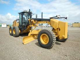 2013 Used CAT 140M Motor Grader - picture3' - Click to enlarge