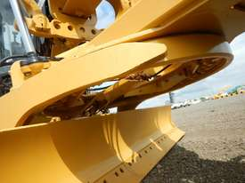 2013 Used CAT 140M Motor Grader - picture7' - Click to enlarge