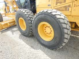 2013 Used CAT 140M Motor Grader - picture15' - Click to enlarge