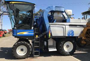 Used Braud Harvester VX680 - Stock No U6240
