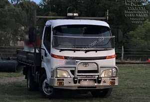 Toyota Dyna Dropside Tray 2001 , Call EMUS..