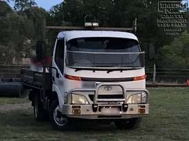 Toyota Dyna Dropside Tray 2001 , Call EMUS.. - picture0' - Click to enlarge