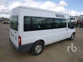 FORD TRANSIT Bus - picture3' - Click to enlarge