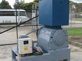 Industrial Heavy Duty Plastic Copper Wire Granulator with Blower 22kW - picture0' - Click to enlarge