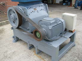 Industrial Heavy Duty Plastic Copper Wire Granulator with Blower 22kW - picture7' - Click to enlarge
