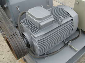 Industrial Heavy Duty Plastic Copper Wire Granulator with Blower 22kW - picture8' - Click to enlarge