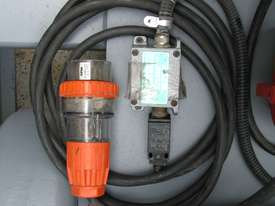 Industrial Heavy Duty Plastic Copper Wire Granulator with Blower 22kW - picture14' - Click to enlarge