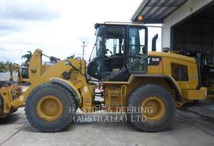CATERPILLAR 924K Wheel Loaders integrated Toolcarriers