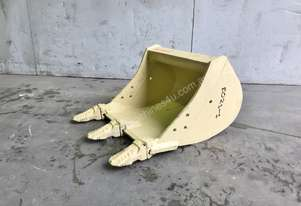 UNUSED 450MM DIGGING BUCKET TO SUIT 1-2T EXCAVATOR E021